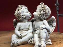 cupid angels